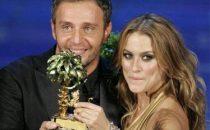 Sanremo 2008, vincono Lola Ponce & Giò Di Tonno, seconda la Tatangelo, terzo Moro