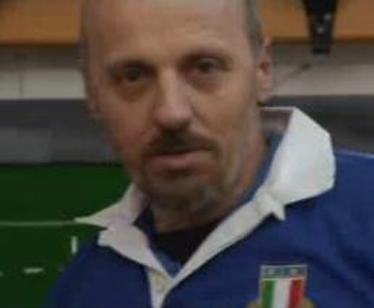 Marco Paolini torna a parlare del Rugby su La7