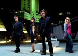 """La CBS sposta la messa in onda dei nuovi episodi di """"Moonlight"""""""