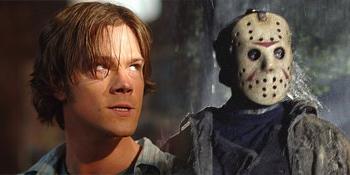 """Jared Padalecki nel remake di """"Venerdì 13"""""""