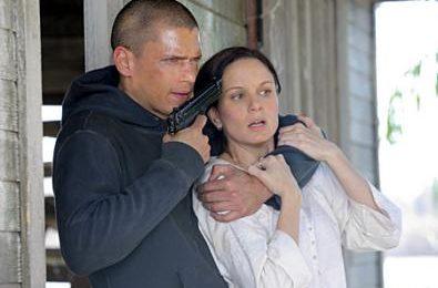 Sara Tancredi è viva e tornerà nella quarta stagione di Prison Break