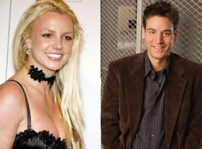 """Britney Spears guest star in """"E alla fine arriva mamma"""""""