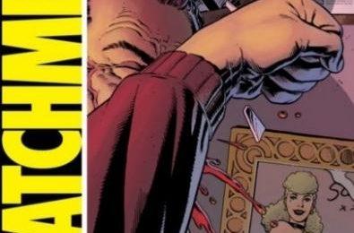 Jeffrey Dean Morgan in Watchmen (fotogallery)