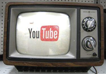 YouTube vuole diventare una tv e Google sfrutta l'etere per la banda larga