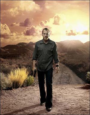 Jack Bauer in Africa per il prequel di 24