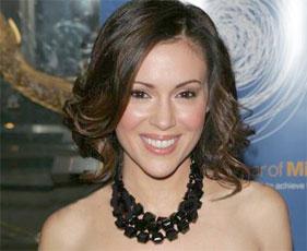 """Alyssa Milano protagonista di un pilot per la ABC, Nathan Fillion in """"Castle"""", Hillary Duff nello spinoff di Beverly Hills 90210"""