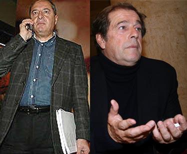 """Minoli soccorre Saccà e Follini definisce """"brezneviana"""" la Commissione Vigilanza Rai"""