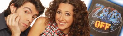 Il cabaret torna per 10 puntate: Zelig Off ai blocchi di partenza