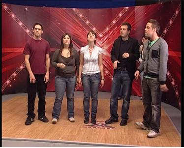 XFactor, videoblogcronaca dell'ottava puntata. Fuori Annalisa Baldi, entrano i Cluster