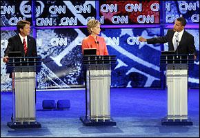 Primarie democratiche: su Sky Tg24 lo speciale sulle votazioni in Pennsylvania