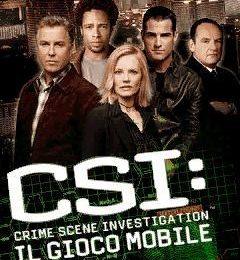 Dopo CSI Miami, anche Las Vegas diventa un videogioco per cellulari