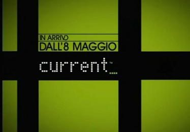 Current Tv Italia, Al Gore in Italia l'8 maggio
