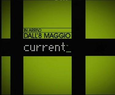 Current Tv Italia, Al Gore in Italia l'8 maggio