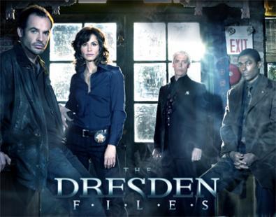 Dresden Files, il telefilm fantasy in prima visione assoluta su Fox
