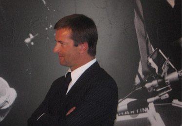 Giorgio Gori parla della tv e di XFactor (stasera la sesta puntata)