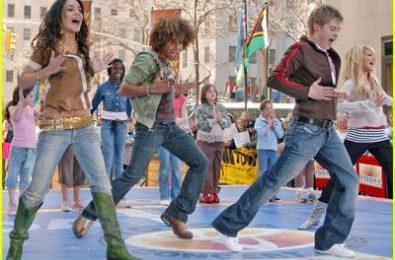 """High School Musical: Summer Session"", il reality da High School Musical"