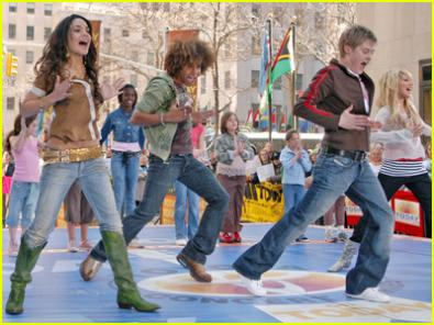 """High School Musical: Summer Session"", il reality da High School Musical"