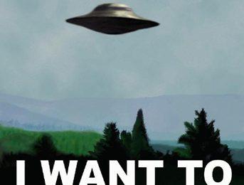 """""""The X-Files: I Want To Believe"""", il titolo ufficiale del film di X Files"""