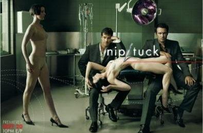 Nip/Tuck, tutte le novità della quinta stagione (fotogallery e video)