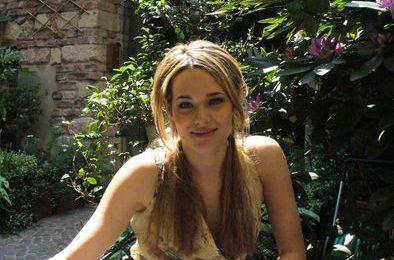 Laura Chiatti entreneuse per Pupi Avati