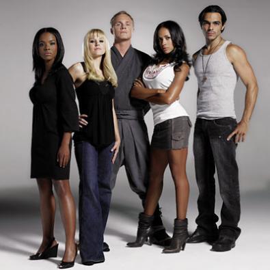 Nuovi personaggi per la terza stagione di Heroes