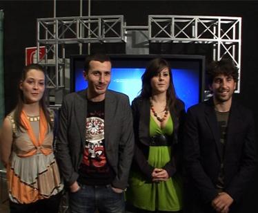 XFactor, videoblogcronaca della settima puntata. Esce Gino, entra Giusy Ferreri