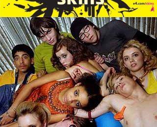 Skins, dalla terza stagione rivoluzionato il cast