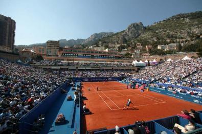 Sky Sport racconta il grande tennis: 80 ore live per il Masters Series di Montecarlo