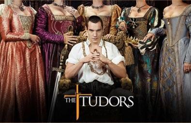 The Tudors, la nuova serie tv al via su Mya dal 24 aprile (fotogallery e video)