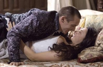 "La Showtime rinnova ""The Tudors"" per una terza stagione"