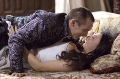"""La Showtime rinnova """"The Tudors"""" per una terza stagione"""