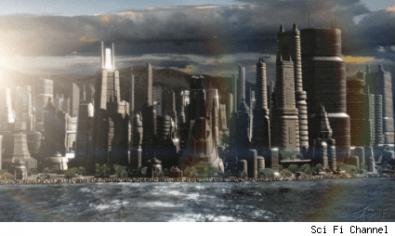 Sci Fi Channel dà il via libera a Caprica, lo spinoff di Battlestar Galactica