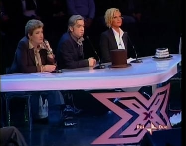 I giudici di XFactor