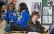Zac Efron parla di Seventeen Again