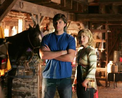Allison Mack resterà a Smallville