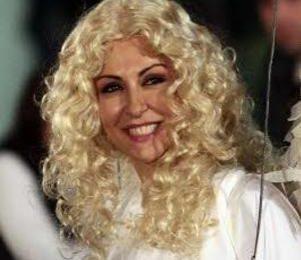 Sabrina Ferilli, un angelo per fiction