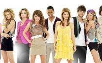 90210, spoiler sulla seconda stagione (per Naomi e Liam)