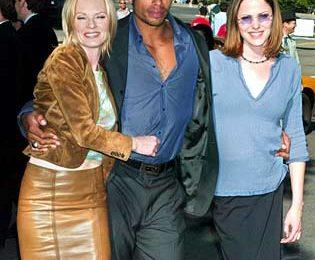 Jorja Fox ritorna nella nona stagione di CSI Las Vegas!