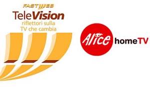 Fastweb Tv e Alice Home Tv per gli Europei di Calcio 2008