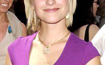 Anche Allison Mack lascia Smallville?