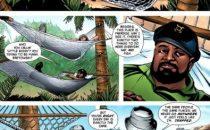 chuck comic
