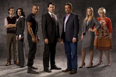Criminal Minds, 'boom' per il finale della terza stagione