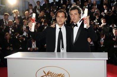 Il Divo e Gomorra premiati a Cannes 2008 (video e fotogallery)