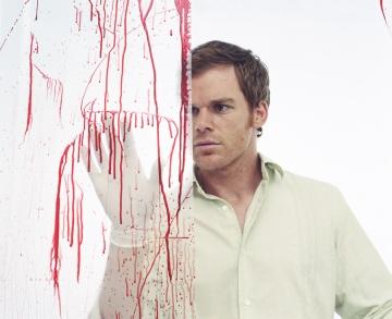 Sei nuovi personaggi per la terza stagione di Dexter