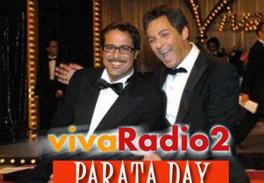 Fiorello festeggia Viva Radio2 con l'Asiago Gay Parade. E per la tv pensa a un varietà da lunedì sera
