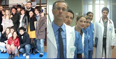 I Liceali alzano la media della fiction Mediaset, RaiUno sospende Medicina Generale
