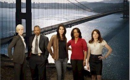 Women's Murder Club arriva su Mediaset Premium Gallery, ma la ABC lo cancella