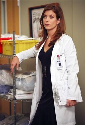 Kate Walsh parla del suo ritorno in Grey's Anatomy
