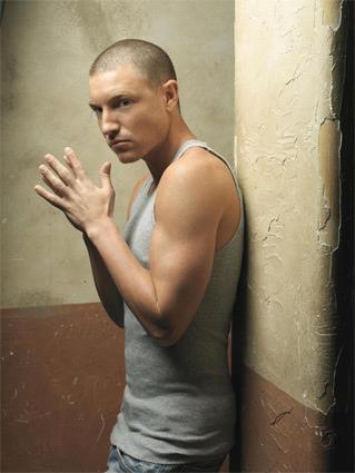 Lane Garrison trasferito in una prigione di massima sicurezza