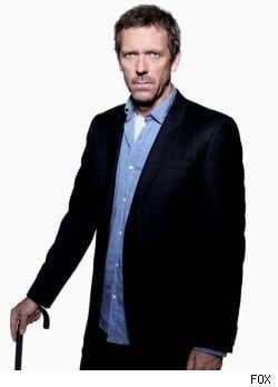 Uno spin off per Dr House?